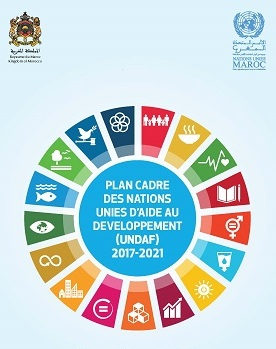 Plan cadre des Nations Unies d'aide au développement 2017-2021