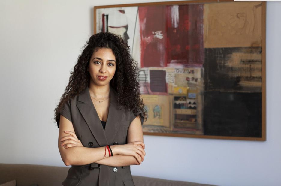 La fracture numérique entre les sexes dans la région MENA  l'innovation en temps de crise